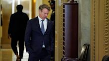 Rand Paul's Attempt To Out Ukraine Whistleblower Blocked By John Roberts
