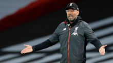 'Liverpool are in holiday mode!' - Pennant 'raging' after Reds let points record slip away