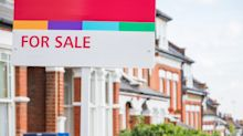 Red hot market: UK house prices rise at fastest rate since 2014