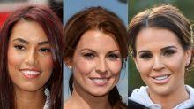 Coleen Rooney's WAG pals Danielle Lloyd and Chantelle Heskey defend her in Rebekah Vardy leaks row