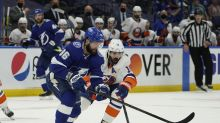 NHL Betting Lines: Who will win pivotal Game 5 between Islanders and Lightning?