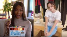 碧咸嫂跟Naomi Cambell一起轉行做YouTuber!不只講時尚