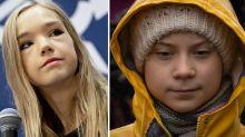 Meet the 'anti-Greta' teen who calls herself a 'climate realist'