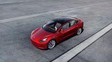 Short Squeeze Costs Tesla Shorts $40 Billion in 2020