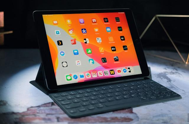 This week's best deals: $30 off Apple's 10.2-inch iPad and more