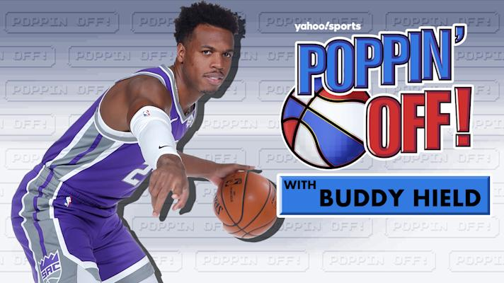 Poppin' Off with Buddy Hield