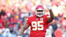 Will the Chiefs reward Chris Jones after Patrick Mahomes' big payday?