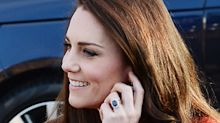 The Duchess of Cambridge's jewellery collection is worth an astonishing amount