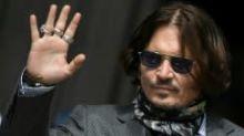 Johnny Depp akan ajukan banding atas keputusan pengadilan Inggris