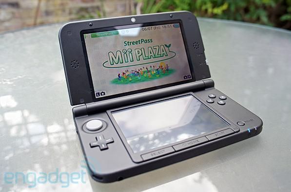 Nintendo 3DS XL review: bigger is better, but it's still not quite enough