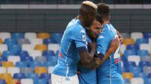 """Gattuso elogia a Lozano: """"No le estoy regalando nada, es un jugador distinto"""""""