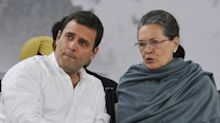 Between loyalty & talent, the Congress has made its choice