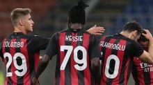Milan-Bodø/Glimt 3-2: rossoneri avanti