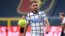"""Eriksen verso l'addio all'Inter. La conferma: """"Ci sono due opzioni"""""""