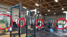 A gym trainer exposed 50 athletes to COVID-19, but no one got sick — because one member is a ventilation expert who redesigned the room's layout