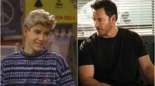 Mark-Paul Gosselaar vuelve a la televisión: así ha cambiado desde 'Salvados por la campana'