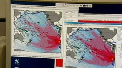 Scientists Modify Earthquake Data Intake
