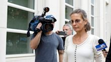 NXIVM: Clare Bronfman sentenced to nearly 7 years in sex-cult case