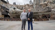 Why Disney surprised Hollywood by replacing Bob Iger as CEO