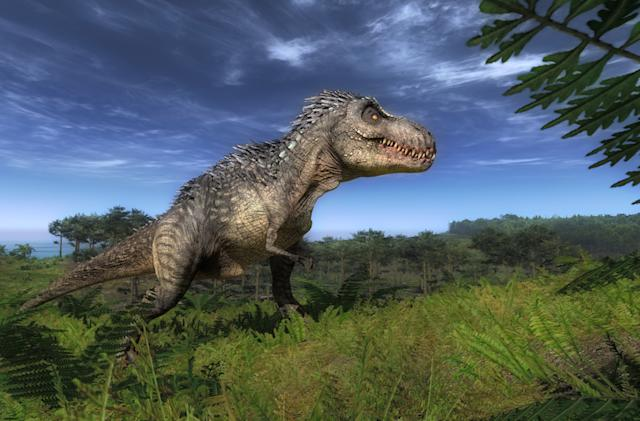 JXE Streams: going Jurassic with 'theHunter: Primal'