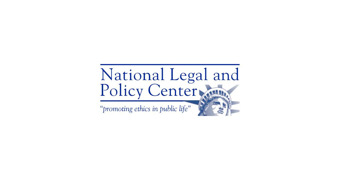 NATIONAL LEGAL AND POLICY CENTER FILES APPEAL WITH NEW YORK BAR FOR DISMISSING ETHICS COMPLAINT AGAINST SENATOR SCHUMER FOR THREATENING JUSTICES GORSUCH AND KAVANAUGH