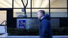 RBC Beats Estimates as Traders Drive Capital-Markets Record