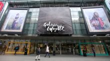 Galeries Lafayette and Boulanger in consumer electronics deal