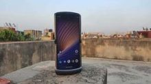 Motorola Razr 5G first Impressions: More Glass & Gusto This Time