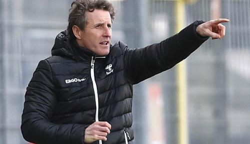 2. Liga: Zweijahresvertrag: Radoki bleibt Trainer in Fürth