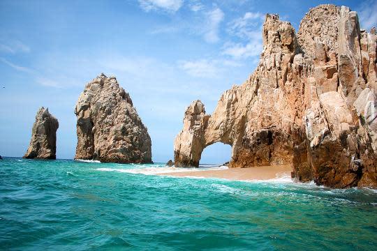 Daydream Beach Cabo San Lucas Mexico