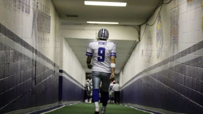Romo still has a place with the Cowboys