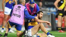 'Felt a bit weird': AFL player's startling concussion revelation