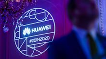 Huawei Hit With Racketeering Charge in Expanding U.S. Case