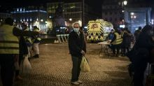 Solidarity among Portuguese put to the test by pandemic