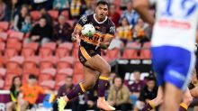 Panthers a fresh NRL start for TPJ: Haas