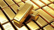 Gold Consolidates but Downtrend Remains Intact