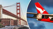 Qantas drops $400 flights to the US