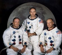 'The world was watching': US commemorates Apollo mission 50 years on