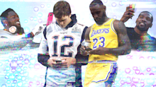 NFL finally catching up to NBA's social media cult of personality