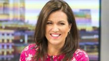 Susanna Reid turned down a cameo in Love Actually sequel because of Piers Morgan