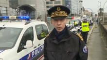 """""""Ceux qui sont hospitalisés sont ceux qui n'ont pas respecté le confinement"""" : après sa phrase choc, les regrets du préfet de police de Paris"""
