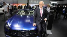 Daimler says all costs under scrutiny after moderate start to 2019