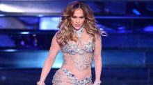 Jennifer Lopez Gets Justin Bieber Singing Along as She Kicks Off Las Vegas Residency in a Sexy Fashion