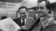Albert Uderzo, um dos criadores do Asterix, morre aos 92 anos