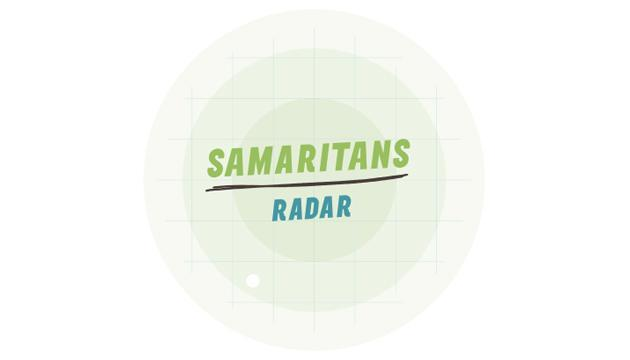 Samaritans Radar scans your Twitter feed and notifies you of possible cries for help