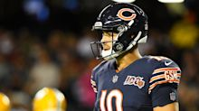 This incredible act of kindness makes it easy to root for Mitch Trubisky