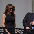 Tucker Carlson says he was joking when he praised Trump for staring at the eclipse without glasses