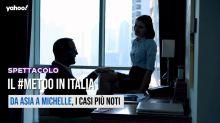 Il #MeToo in Italia