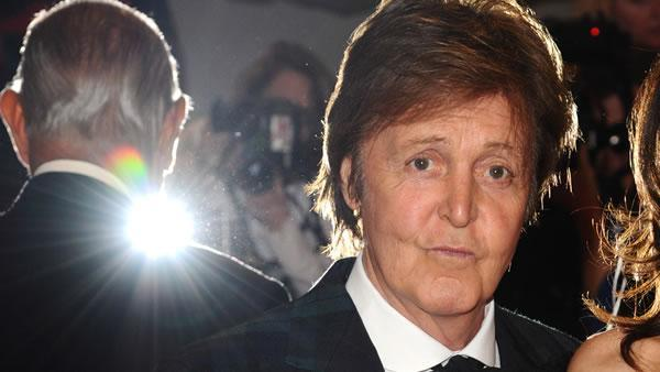 Paul McCartney will play final show at Candlestick