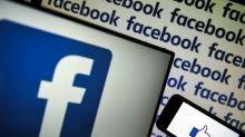 Facebook elimina contas vinculadas à Arábia Saudita